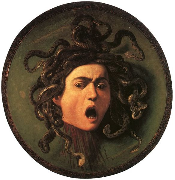 Medusa_by_Caravaggio